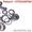 Установка нового редуктора Спринтер 906w односкатник