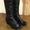 Продам женскую обувь (сапоги) #1513042