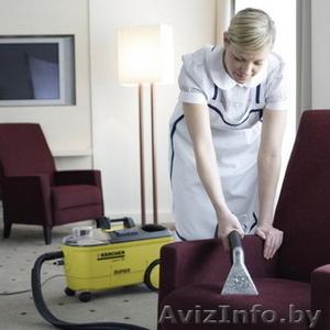 Химчистка мягкой мебели на дому  в  Молодечно. - Изображение #2, Объявление #1062978