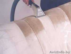 Химчистка мягкой мебели на дому  в  Молодечно. - Изображение #3, Объявление #1062978