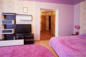Квартира на сутки в Молодечно ул виленская - Изображение #4, Объявление #1313654