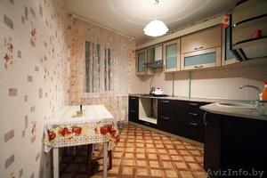 Квартира на сутки в Молодечно ул виленская - Изображение #3, Объявление #1313654