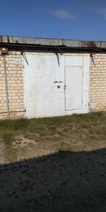 Гараж в ГК 35 Носилово 21.9 м2 - Изображение #1, Объявление #1692834