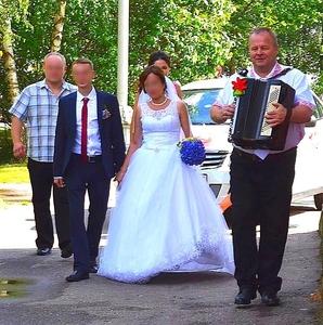 Ведущий на юбилей свадьбу поющий тамада под баян и эстраду дискотека по Беларуси - Изображение #1, Объявление #1695238