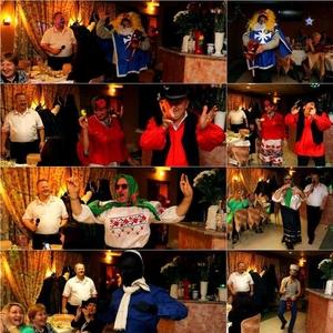 Ведущий на юбилей свадьбу поющий тамада под баян и эстраду дискотека по Беларуси - Изображение #7, Объявление #1695238