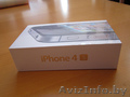 Apple,  iPhone 4S белый (64 Гб) $ 700