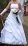 красивое свадебное платье!!!!!!!!!!