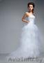 Продам оригинальное и необычное свадебное платье