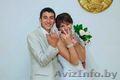 Фотограф,  видеооператор на свадьбу. Заславль, Радошковичи, Молодечно