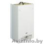 Настенный газовый двухконтурный котел Sime BRAVA ONE 25 BF М...