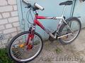 Горный велосипед KROSS