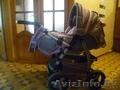 Продаю коляску Adamex Neon трансформер ДЕШЕВО