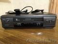 Продам видеомагнитофон кассетный