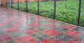 Молодечно Укладка тротуарной плитки,  обьем от 50 метров2