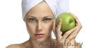 Чистка кожи лица